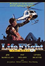 Primary image for Life Flight: The Movie