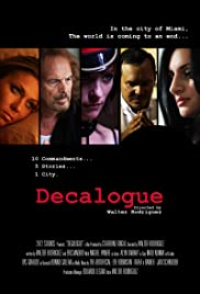 Decalogue Poster
