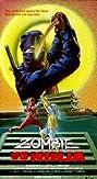 Zombie vs. Ninja (1989) Poster