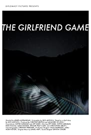 The Girlfriend Game Poster