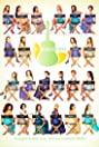 The Brazilians: The Women (2012) Poster