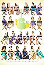 The Brazilians: The Women Poster