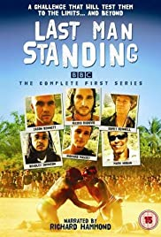 Last One Standing Poster - TV Show Forum, Cast, Reviews