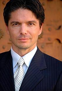 David P. Johnson Picture
