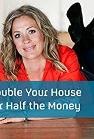 Sarah Beeny in Double Your House for Half the Money (2012)