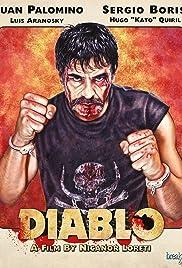 Diablo(2011) Poster - Movie Forum, Cast, Reviews