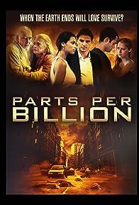 Primary photo for Parts Per Billion
