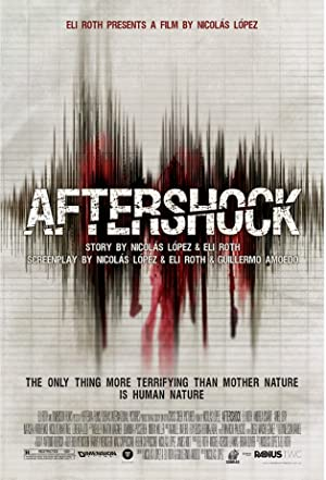 Permalink to Movie Aftershock (2012)