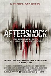 Aftershock (2013) 720p