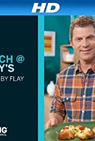 Bobby Flay in Brunch @ Bobby's (2010)