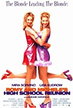 Primary image for Romy and Michele's High School Reunion
