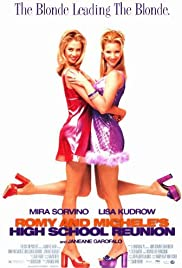 Romy and Michele's High School Reunion (1997) 1080p