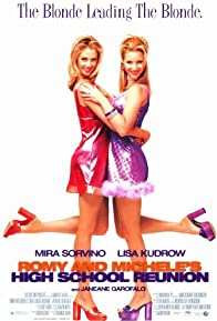 Primary photo for Romy and Michele's High School Reunion