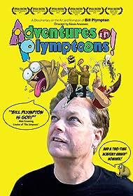 Adventures in Plymptoons! (2011)