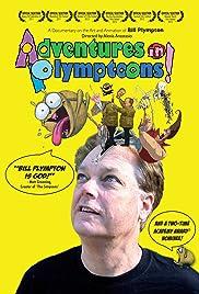 Adventures in Plymptoons! Poster