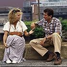 Robert De Niro and Jane Fonda in Stanley & Iris (1990)