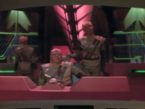 Image result for Star Trek: The Next generation Tamarian