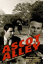 Ascot Alley Poster