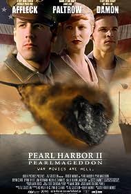Pearl Harbor II: Pearlmageddon (2001) Poster - Movie Forum, Cast, Reviews