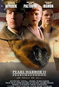 Primary photo for Pearl Harbor II: Pearlmageddon