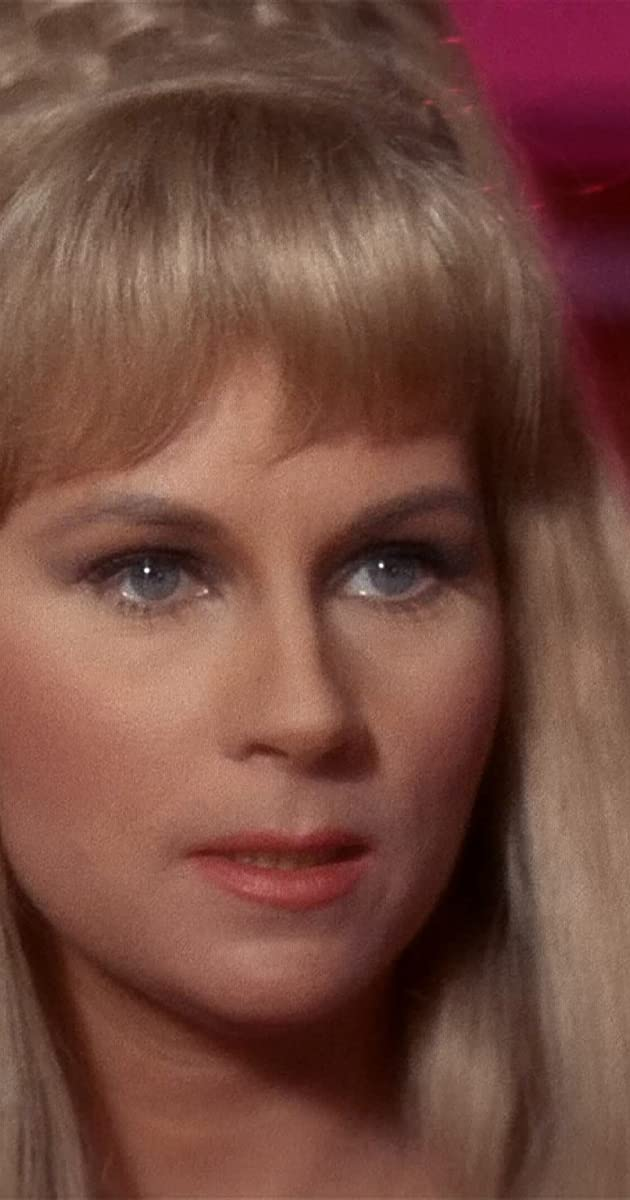 Grace Lee Whitney Biography Imdb