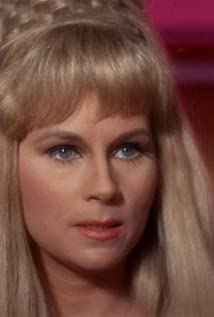 Grace Lee Whitney Picture