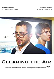 Clearing the Air Poster