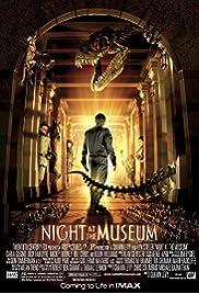 Night at the Museum 2006 Movie BluRay Dual Audio Hindi Eng 300mb 480p 1GB 720p 4GB 1080p