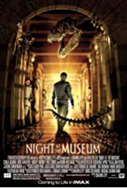 ##SITE## DOWNLOAD Night at the Museum (2006) ONLINE PUTLOCKER FREE