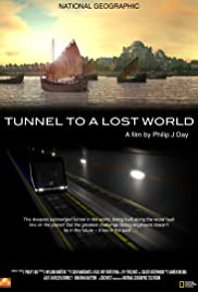 Tunnel to a Lost World Poster