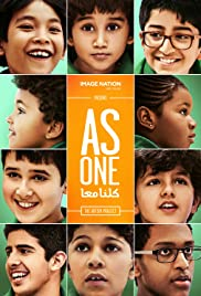 As One: The Autism Project Poster