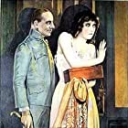 Erich von Stroheim and Francelia Billington in Blind Husbands (1919)