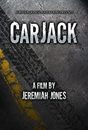 CarJack Poster