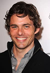 Primary photo for James Marsden