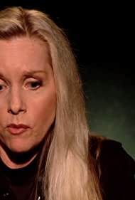 Cherie Currie in Celebrity Ghost Stories (2008)