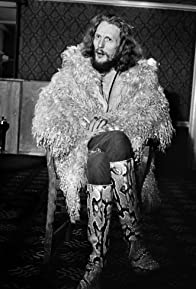 Primary photo for Ginger Baker