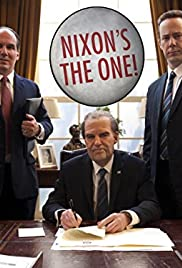 Nixon's the One Poster