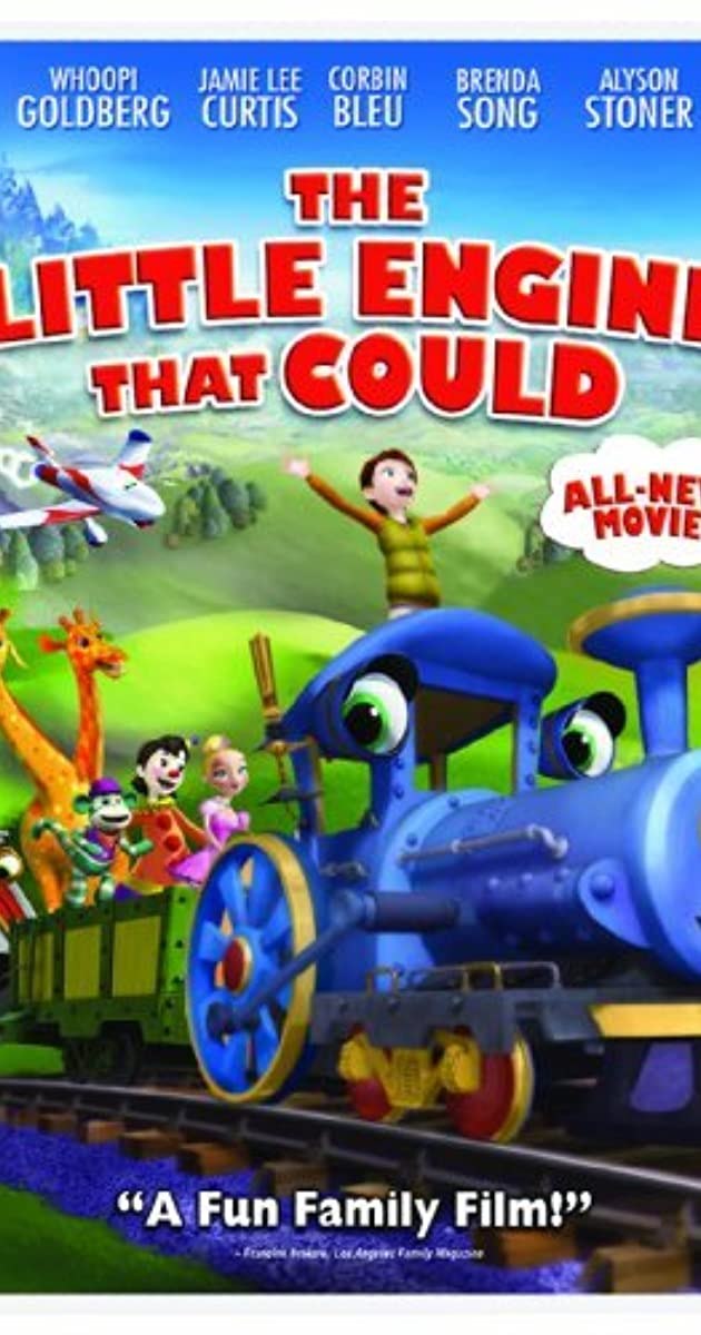 The Little Engine That Could 2011 Quotes Imdb