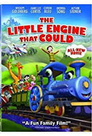 The Little Engine That Could (2011) 720p