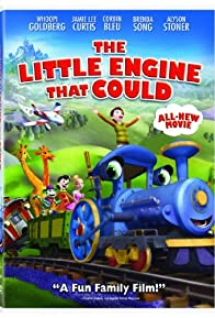 Primary photo for The Little Engine That Could