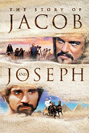 Where to stream The Story of Jacob and Joseph