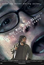 The Boy Who Cried Bitch: The Adolescent Years Poster