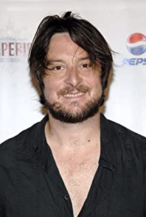 Christopher Evan Welch Picture
