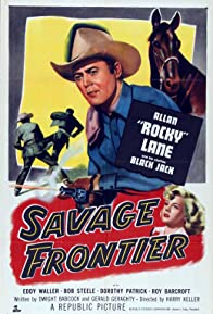 Primary photo for Savage Frontier