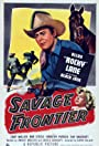 Savage Frontier