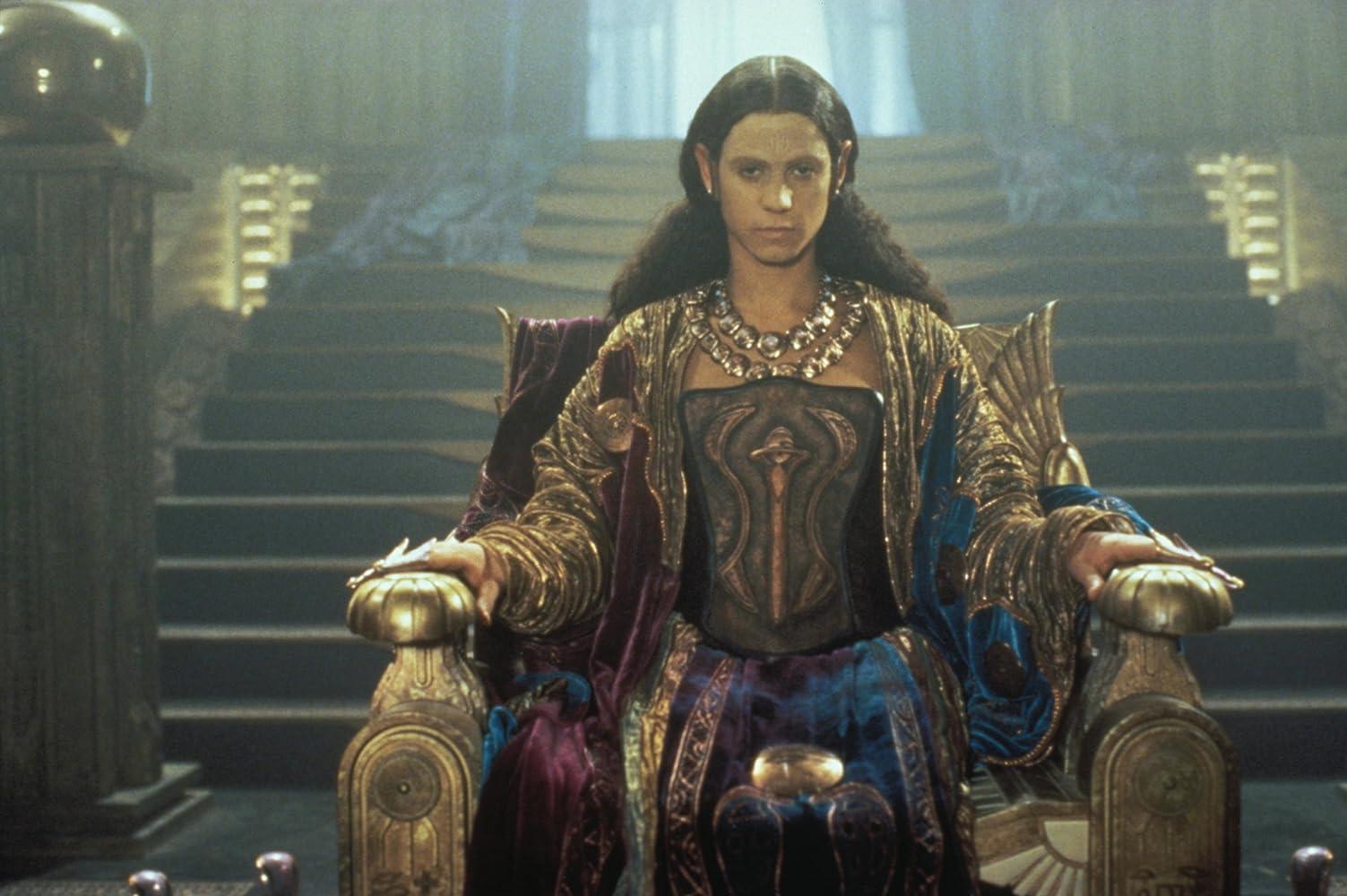 Jaye Davidson in Stargate (1994)