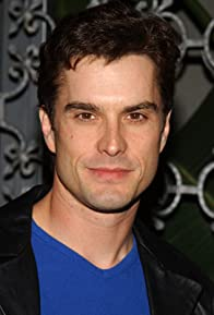 Primary photo for Rick Hearst
