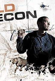 Desert Venom Poster