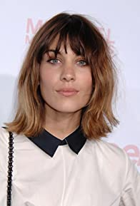 Primary photo for Alexa Chung