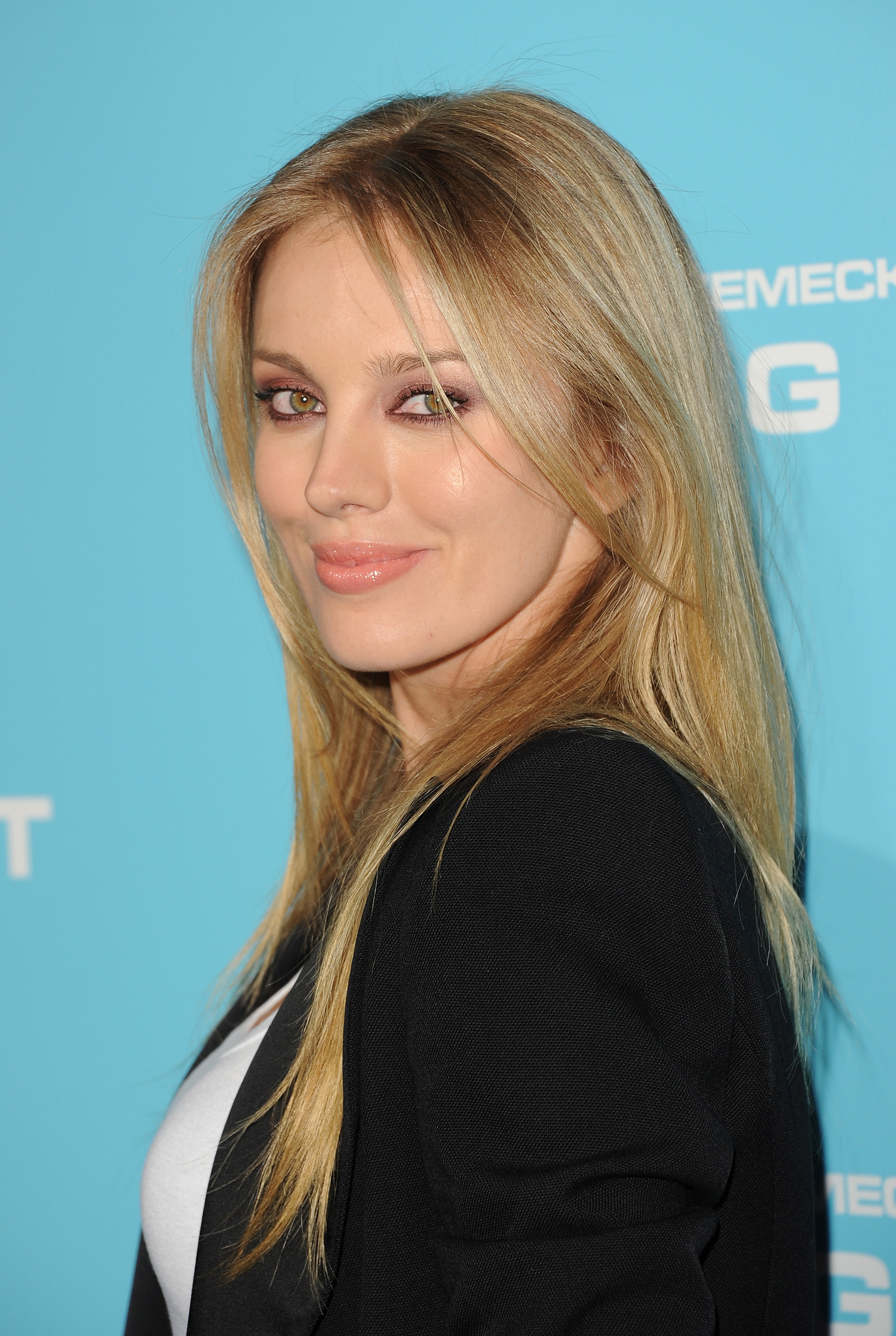 Bar Paly at an event for Flight (2012)